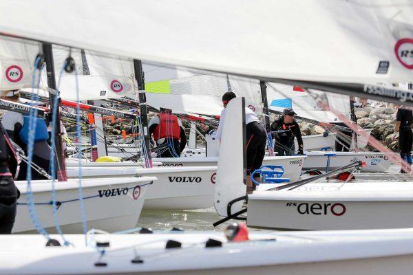 RS Aero | Steinlechner Bootswerft, Utting am Ammersee