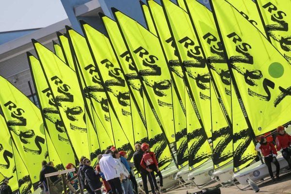 RS Zest | Steinlechner Bootswerft, Utting am Ammersee