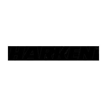 Harken Logo | Steinlechner Bootswerft, Utting am Ammersee