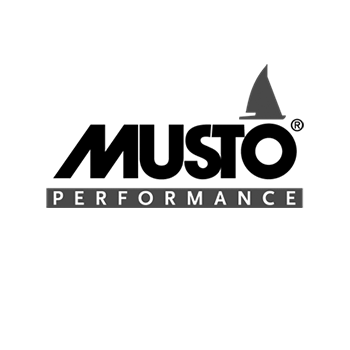Musto Performance Logo | Steinlechner Bootswerft, Utting am Ammersee