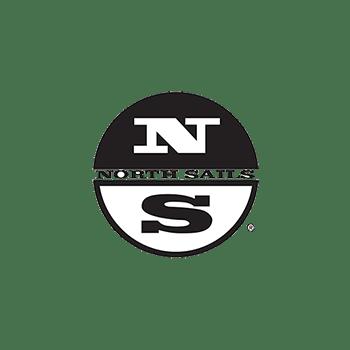 North Sails Logo | Steinlechner Bootswerft, Utting am Ammersee