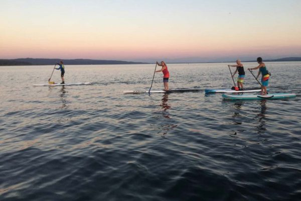 SUP Kurse | SUP-Center Ammersee