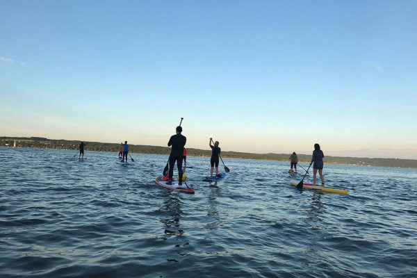 SUP Center | SUP-Center Ammersee