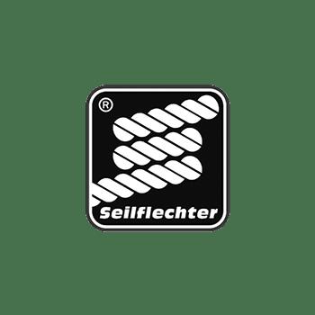 Seilflechter Logo | Steinlechner Bootswerft, Utting am Ammersee
