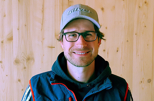 Jonas Weiß, Team | Steinlechner Bootswerft, Utting am Ammersee